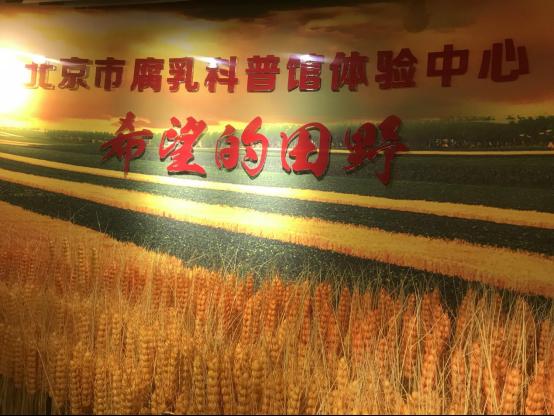 弘扬中华文化 推广科普宣传